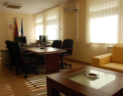 Opština Pećinci